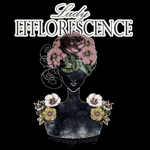 Lady Efflorescence